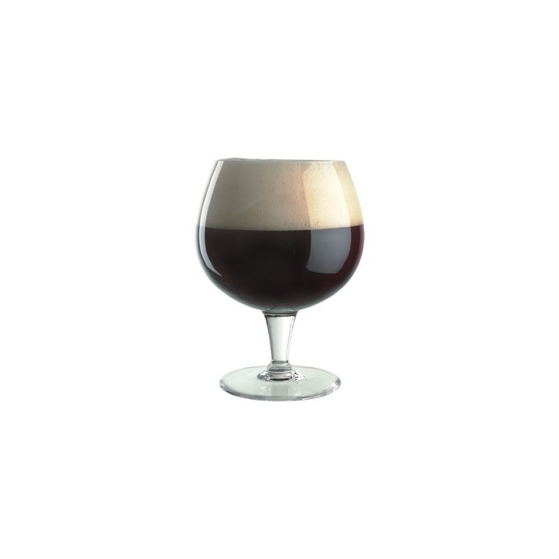 kit de malt Mc Beaver Scotch Ale