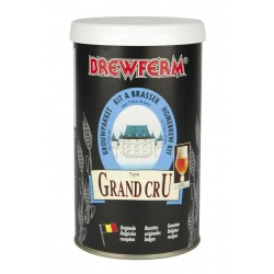 Beer kit GRAND CRU