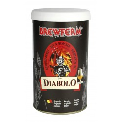 Beer kit DIABOLO
