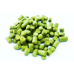 Houblon en pellets POLARIS