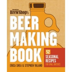 Beer Making Book