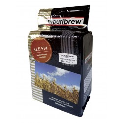 MAURIBREW ALE 514