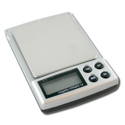 Digital scale 1000g precision 0.1g