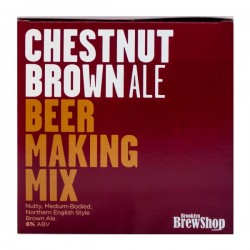 Chestnut Brown Ale mix
