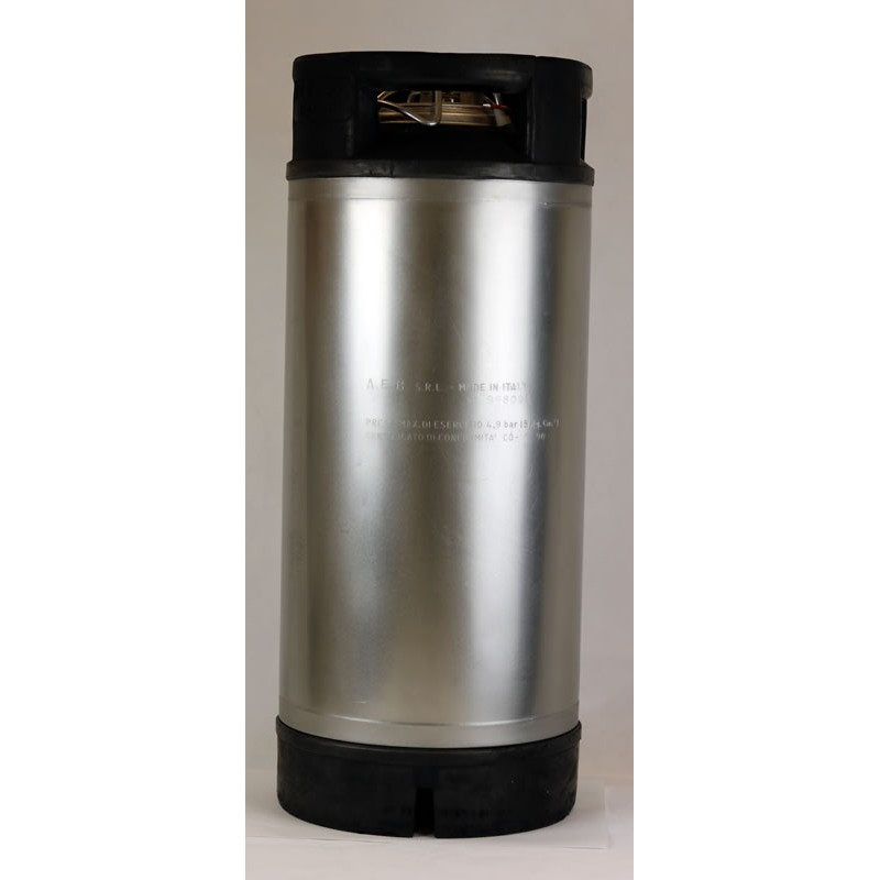 Used Sodakeg 18,9L reconditionned