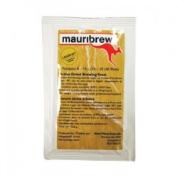 MAURIBREW Lager 497