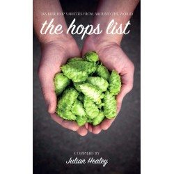 The hops list - J. Healey