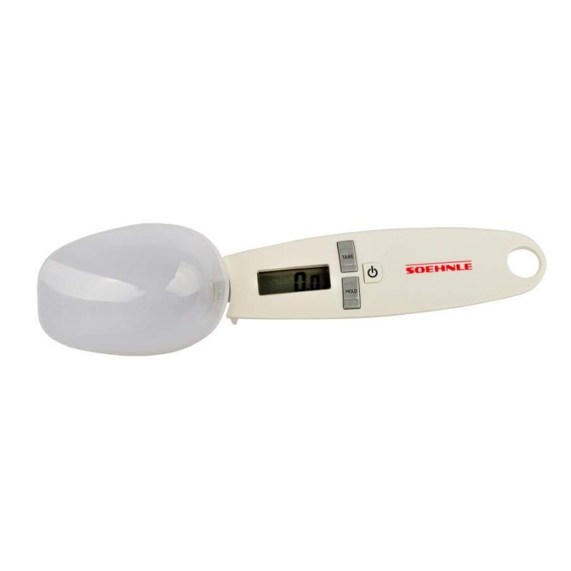 Cuillère balance digitale Cooking Star 500 g/0,1 g