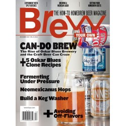 BYO - Revue Brew Your Own December 2017