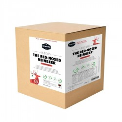 Brew Monk malt kit - Rudolph the red-nosed reinbeer - for 20 l