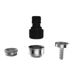 GF Tap Adapter Set