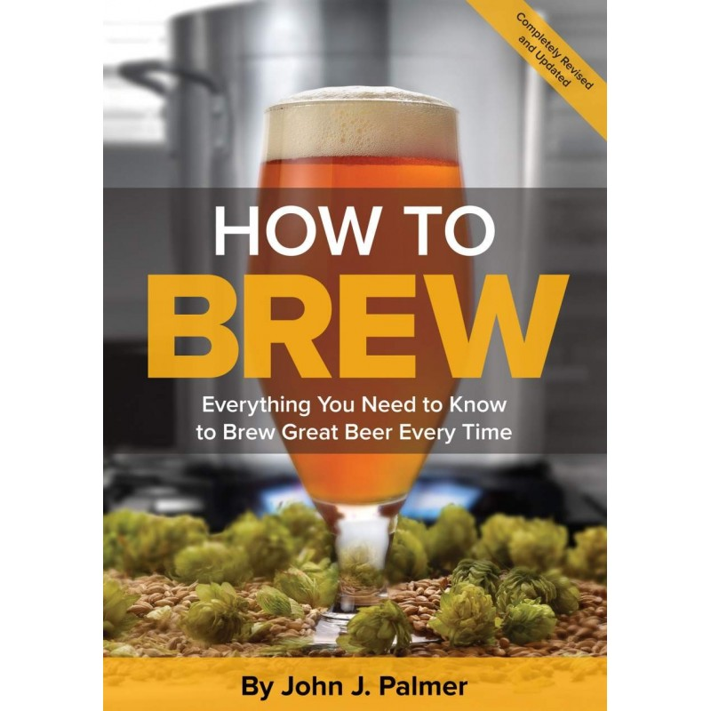 'How to brew' - J. Palmer - 4. Auflage