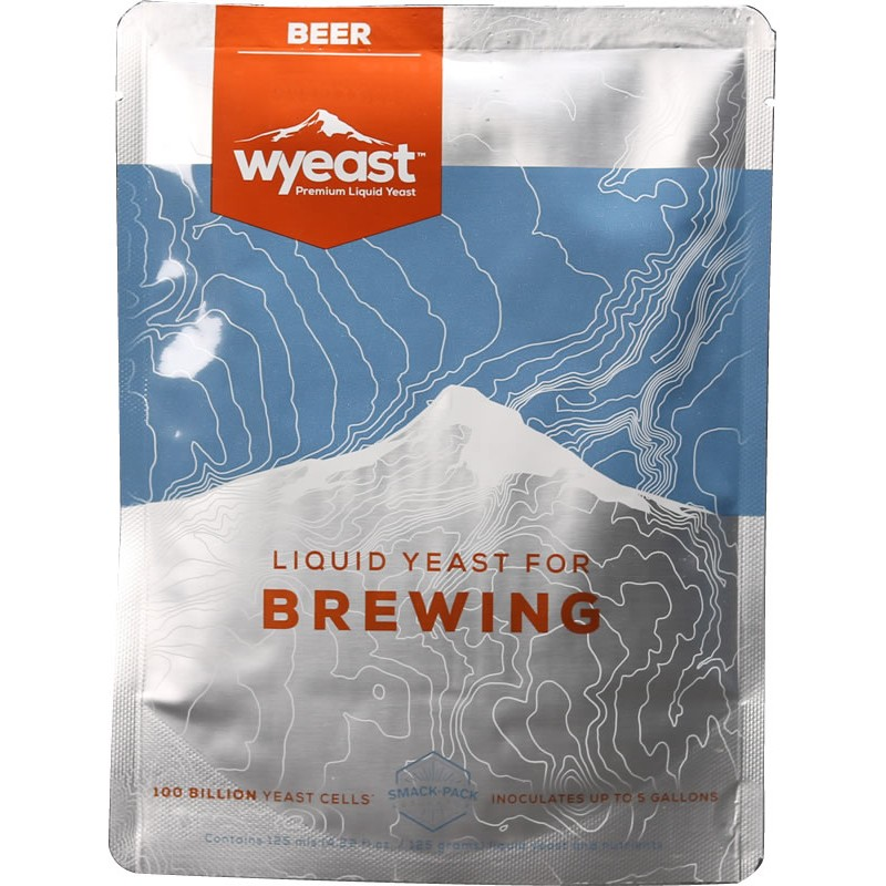 WYEAST XL 3787 TRAP HIGH GRAV.