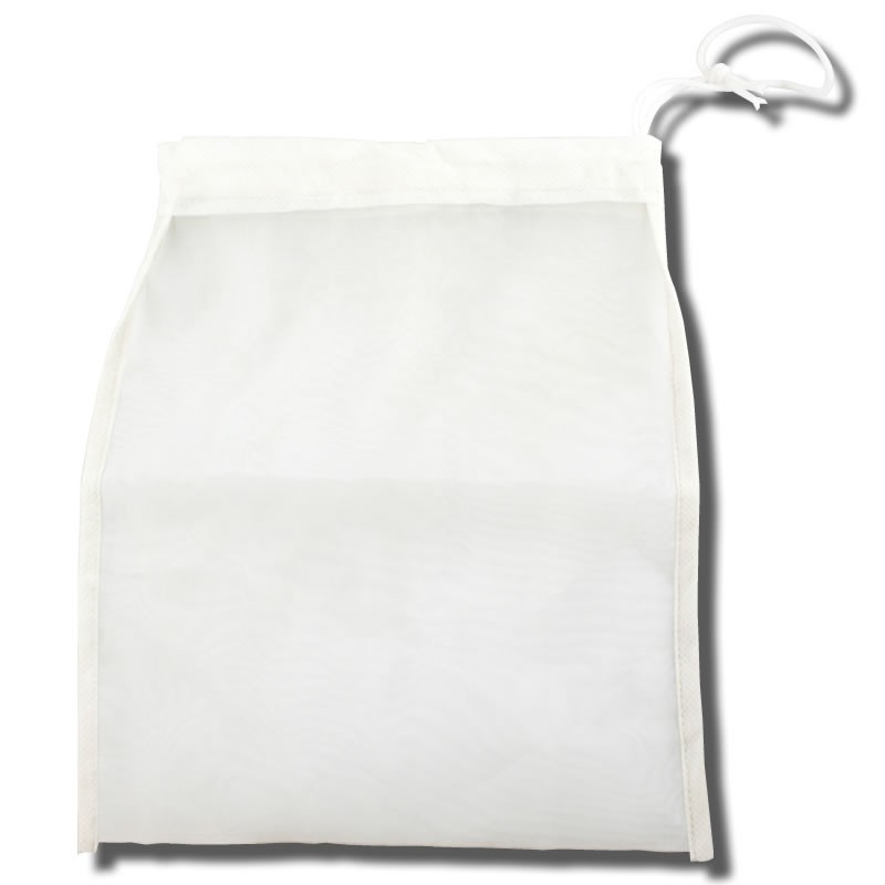 Nylon hop boiling bag 200x375mm