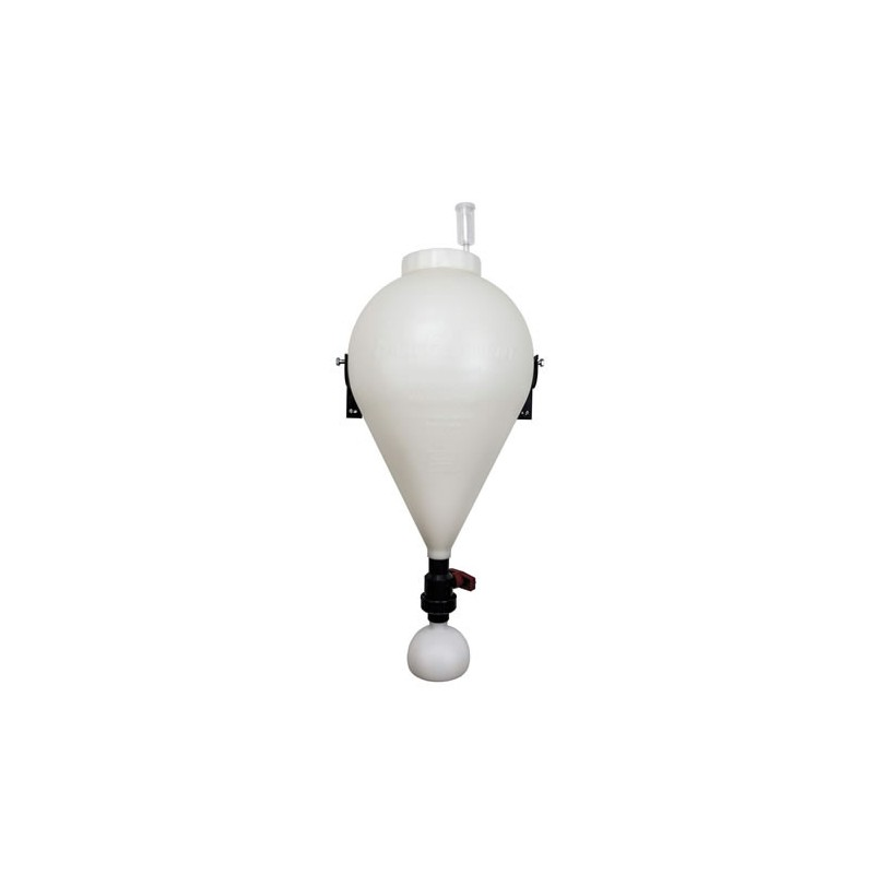 FastFerment plastic conical fermenter
