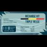 Recharge kit Triple Belge 8L