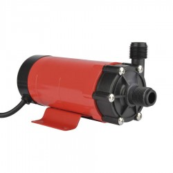 Pump'in 15 magnetic drive pump