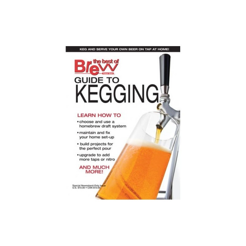 HS BYO - Guide to kegging