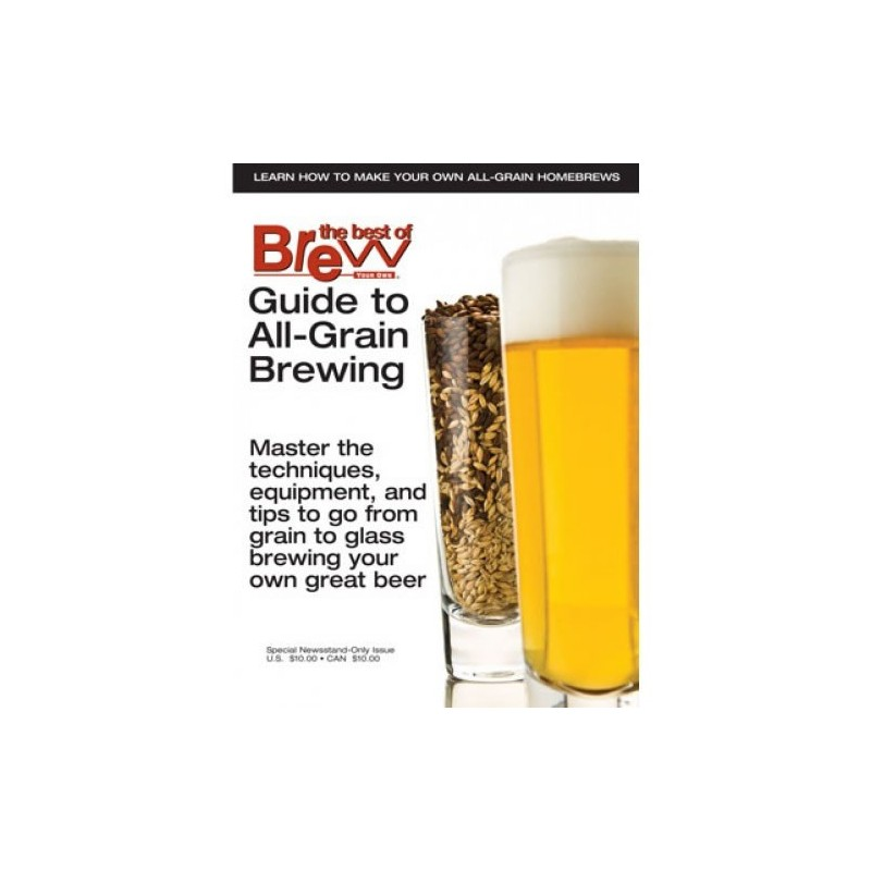 HS BYO - Guide to All-Grain Brewing