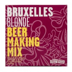 Bruxelles Blonde mix