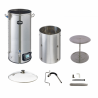Brew Monk™ Magnus - All-in-one brewing system