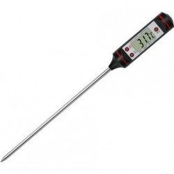 Digital thermometer -50 to +300 degres C