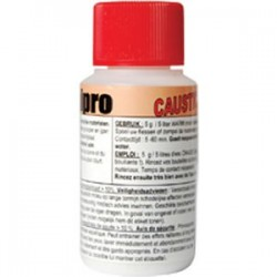 chemipro CAUSTIC