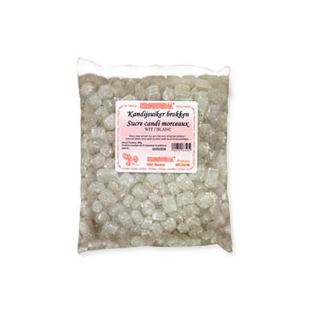 Candi sugar white crushed