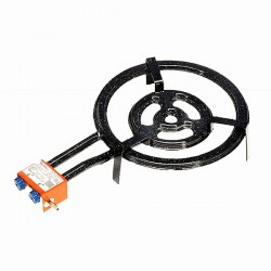 Gas burner HP 40cm