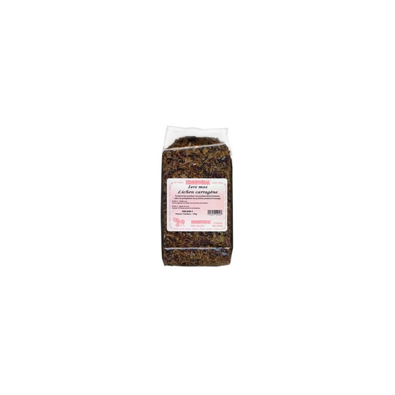 Irish moss 25g Weight 25g