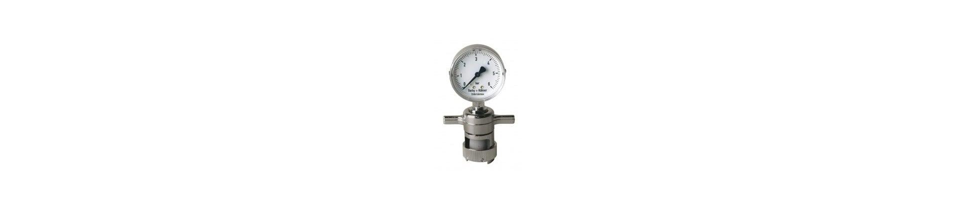 CO2 measurement